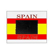 Spainblack.png Picture Frame