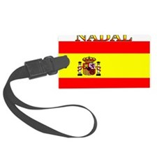 Nadal.png Luggage Tag