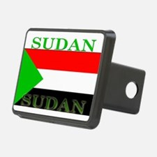 Sudan.png Hitch Cover