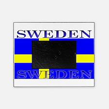 Swedenblack.png Picture Frame