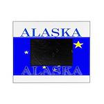 Alaska.png Picture Frame
