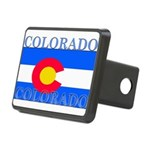 Colorado.png Rectangular Hitch Cover