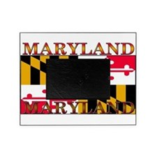 Maryland.png Picture Frame