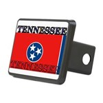 Tennessee.jpg Rectangular Hitch Cover