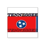 Tennessee.jpg Square Sticker 3