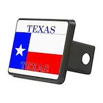 Texas.jpg Rectangular Hitch Cover