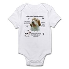 PBGV 1 Infant Creeper