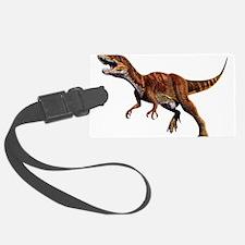 Allosaurus.png Luggage Tag