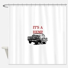 Drag racing shower curtains drag racing fabric shower for Race car shower curtain