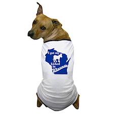 I got my Dog T-Shirt