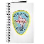 Texas Death Row Journal