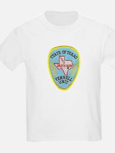 Texas Death Row Kids T-Shirt