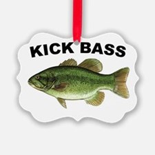 Kickbassblack.png Ornament