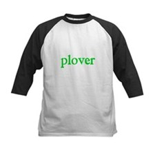 Colossal Cave: plover Tee