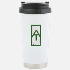 Appalachian Trail White Blaze Travel Mug