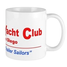 Venture Yacht Club of San Diego Mug