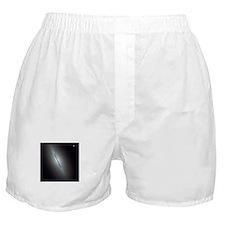 Lenticular Galaxy Boxer Shorts