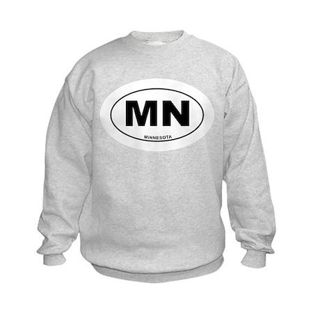 Minnesota State Kids Sweatshirt