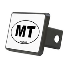 Montana State Hitch Cover