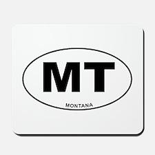 Montana State Mousepad