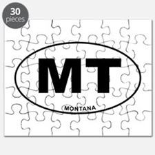 Montana State Puzzle
