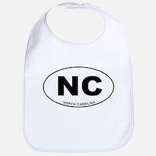 North Carolina State Bib