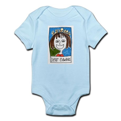 Dear Edwina Infant Creeper