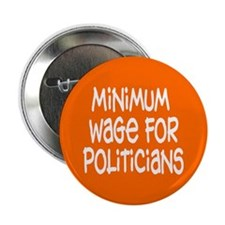 minimum wage... Button