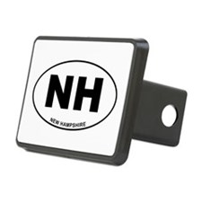 New Hampshire State Hitch Cover