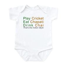 Love India Indigear Infant Creeper