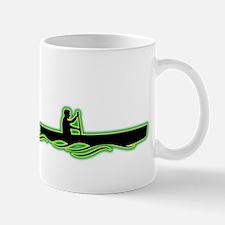 Canoeing Mug