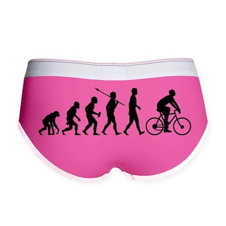 Cycling Women's Boy Brief