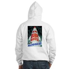 North Korean Propaganda Sweatshirt