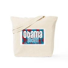 For ObamaBiden Tote Bag