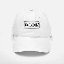 Cornhole Board Design Baseball Baseball Cap