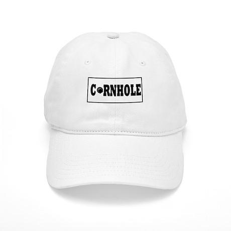 Cornhole Board Design Cap