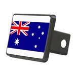 Australia.jpg Rectangular Hitch Cover