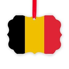 Belgium.jpg Ornament