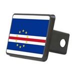 Cape Verde.jpg Rectangular Hitch Cover