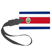 Costa Rica.jpg Luggage Tag