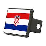 Croatia.jpg Rectangular Hitch Cover