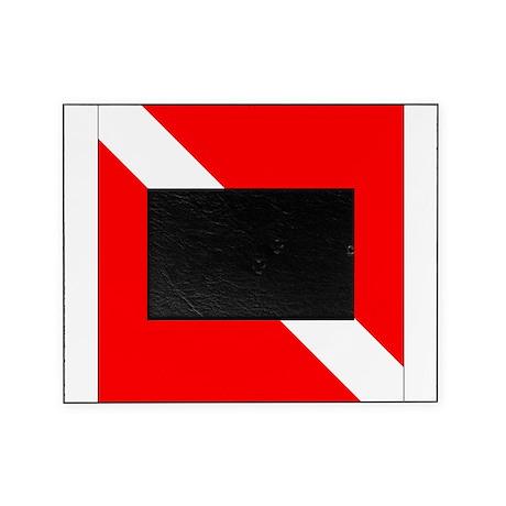 Diver.jpg Picture Frame
