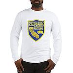 California Game Warden Long Sleeve T-Shirt