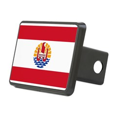 French Polynesia.jpg Hitch Cover