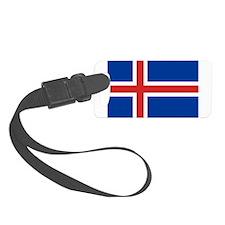 Iceland.jpg Luggage Tag