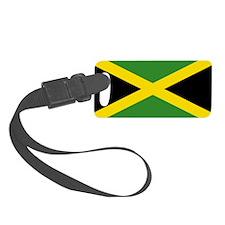 Jamaica.jpg Luggage Tag