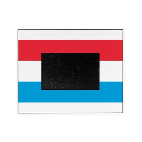 Luxembourg.jpg Picture Frame