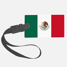 Mexico.jpg Luggage Tag