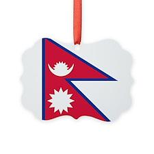 Nepal.jpg Ornament