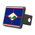 Sint Eustatius.jpg Rectangular Hitch Cover